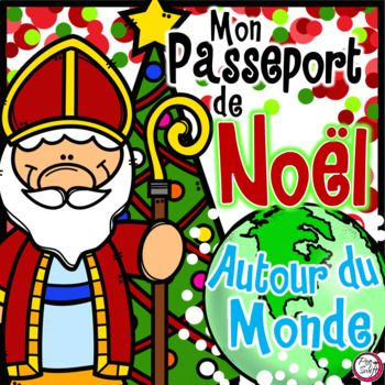 Christmas Around the World FRENCH