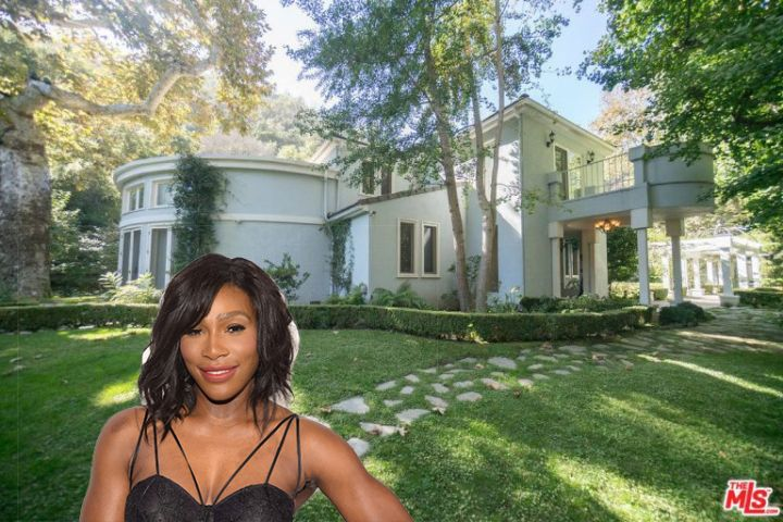 Serena Williams Is Selling Her $12 Million Mansion That Surprisingly Has No Tennis Court https://trib.al/m5ieVk7