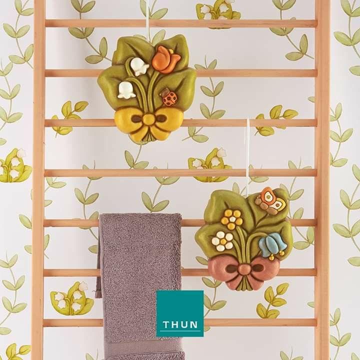 Linea Country THUN | Prodotti per la cucina, Ceramica ...