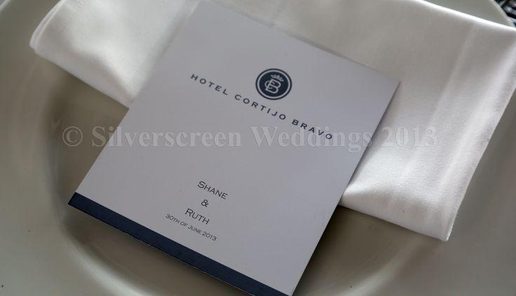 Cortijo Bravo Wedding - Marbella Video Productions by Silverscreen Weddings Spain.  www.marbellavideos.com info@marbellavideos.com