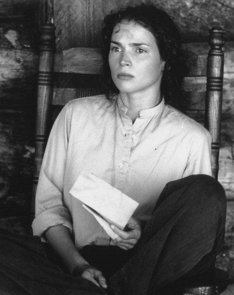 Legends of the Fall Cast | Still of Julia Ormond in Legends of the Fall (1994)