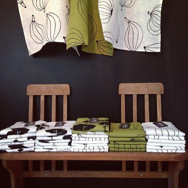 Uunituoreet pellavapyyhkeet | Tea towels