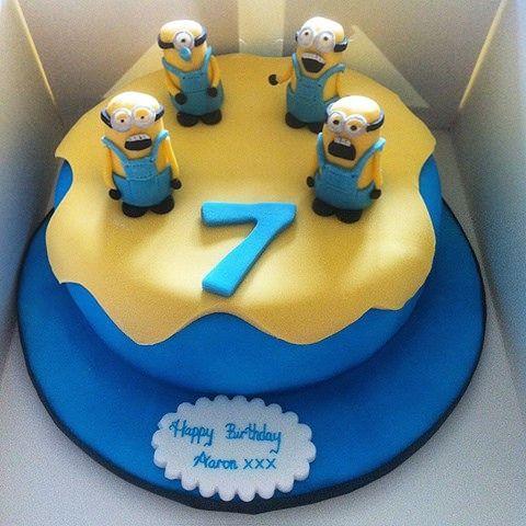 https://flic.kr/p/yPitLi   11083836_1225489787476529_7046713496137923432_n   Minion cake