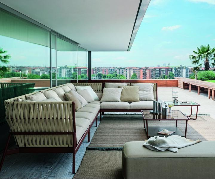 Luxury Outdoor Furniture Patio, Patio Furniture Brands