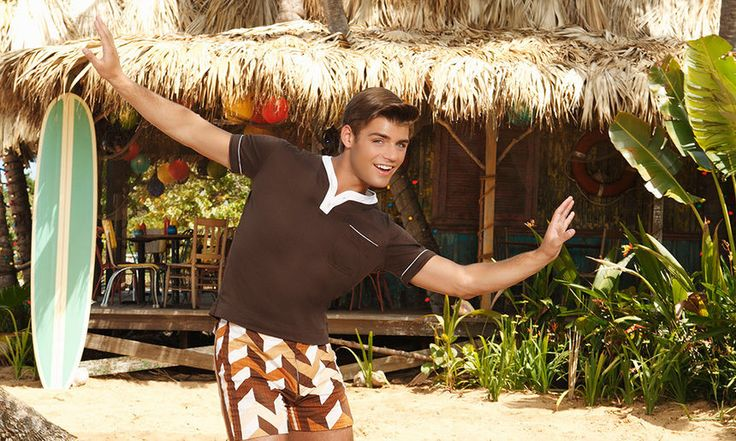 Quiz: Which Teen Beach Movie Character Are You? | Quiz | Disney Playlist ~click the picture to take the quiz~