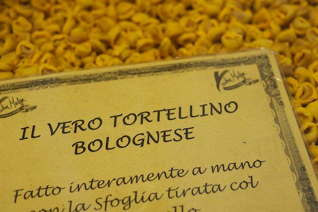 """""""Spaghetti Bolowhatta? The Real Bolognese Revealed"""" by @Chris Cote Osburn"""