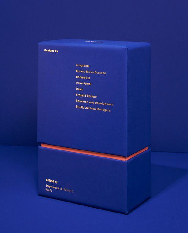 Packaging / DEUTSCHE & JAPANER - Creative Studio - projects