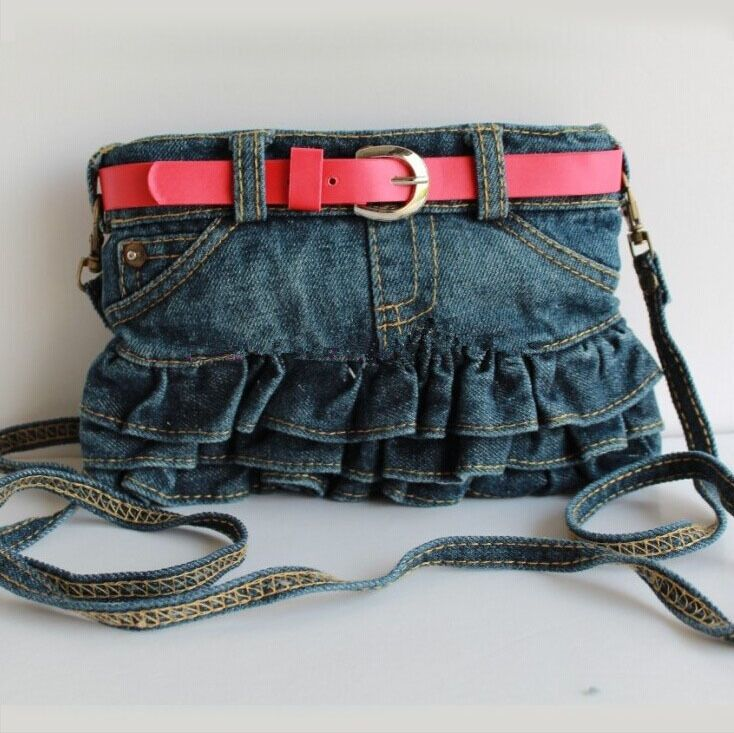 Women messenger bag of the new 2014 princess han edition children bull-puncher skirt aslant package women leather handbags $9.99