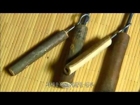 Изделие из бамбука своими руками Поделки из бамбука своими руками.mp4