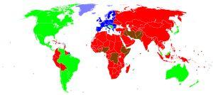 Układ z Schengen – Wikipedia, wolna encyklopedia