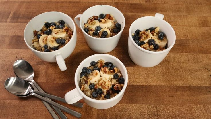 How to cook oatmeal in 2020 cooking rolled oats cooked