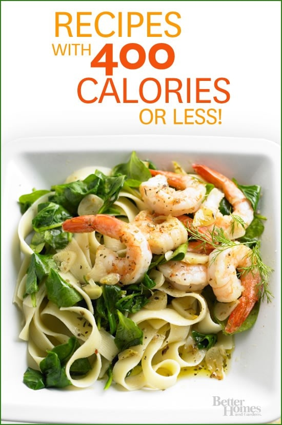 Serve up a healthy dinner tonight!
