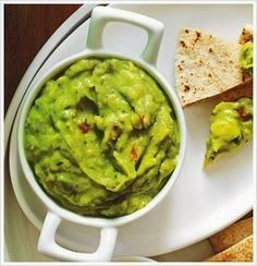 Eat Clean Guacamole by Tosca Reno