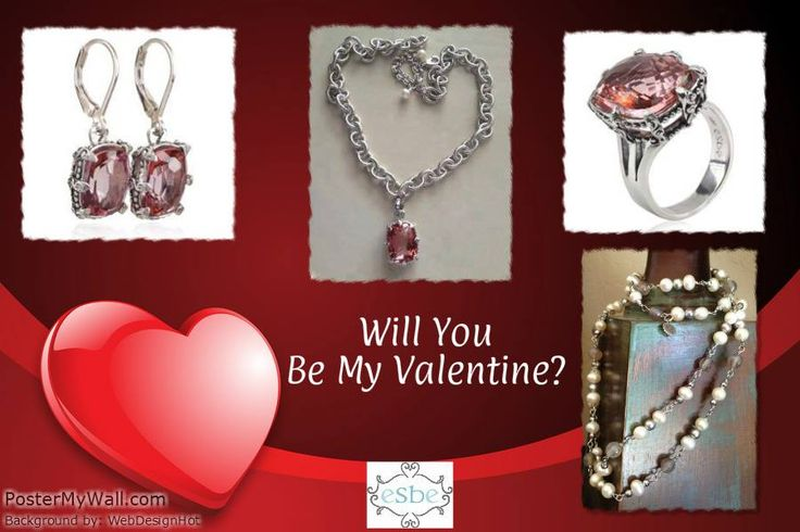 Gift Her Some Esbe Designs Semi Precious Stones Or Pearls