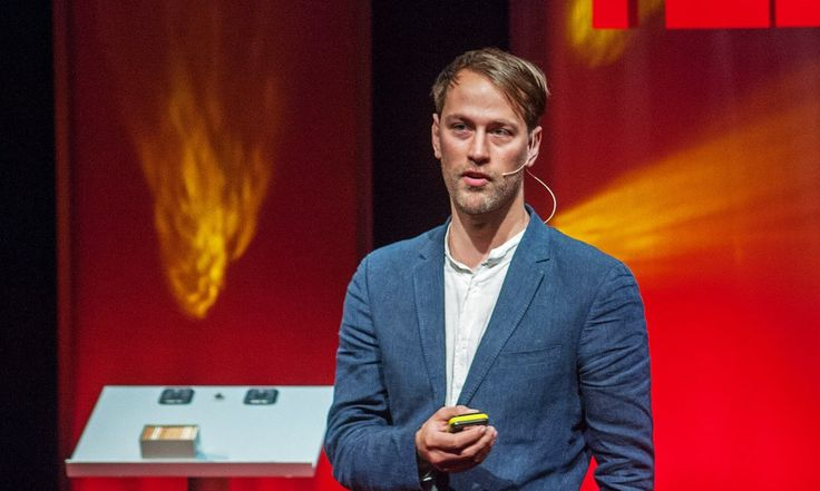 """""""The Global Food Waste Scandal"""" (TED talk) (2012) In his talk, Tristram Stuart calls for us to change the systems that perpetuate so much food waste."""