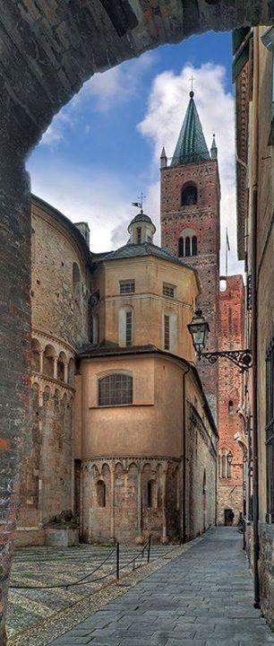Albenga Liguria Italy
