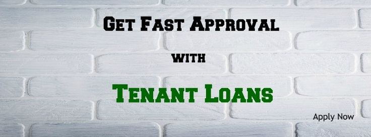Tenant loans make the way for quick funding access to pay rent on time and for many more necessary financial activities of regular life.