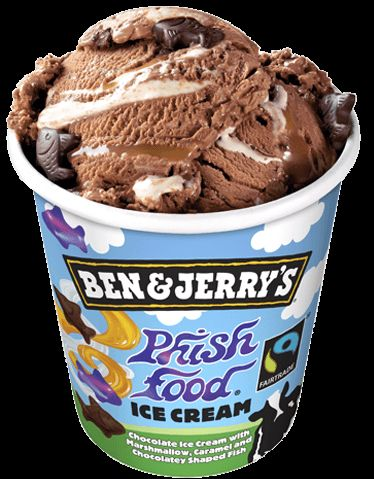 Phish Food®  Pint