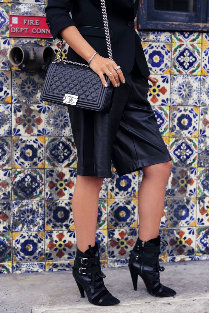 VivaLuxury - Fashion Blog by Annabelle Fleur: NEW YEAR - NEW HAIR