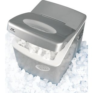 Contemporary Ice Makers by SPT Appliance Inc.