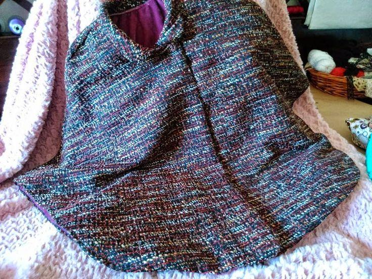 coser es fácil...: capita para el invierno