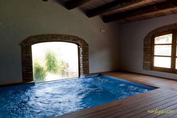 Gironella cal closca cal closca es una casa rural con - Casas con encanto barcelona ...