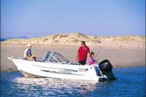 Quintrex Freedom Sport 475 & 600 Review - Yacht & Boat