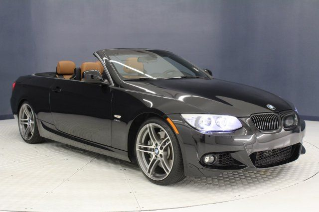Used 2011 BMW 335is Convertible for sale in North Houston
