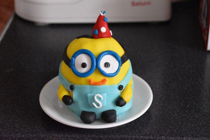 Tort Minion