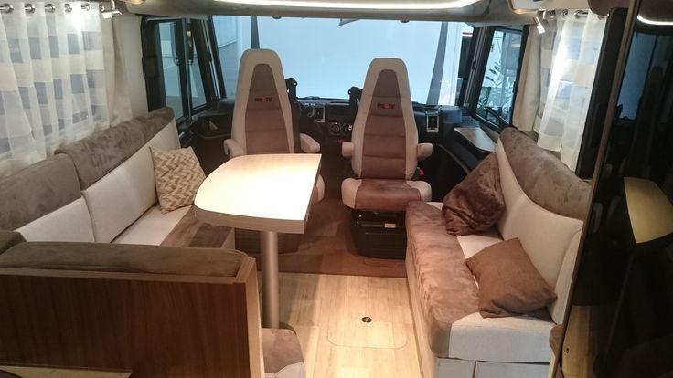 Caravan Salon 2016 - Pilote, Bavaria, Frankia, RBM, Le Voyageur http://cargo-group.pl/sprzedaz