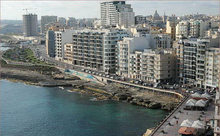 Evin Qiyməti Yeni Reytinqə Malta Basciliq Edir Novator Az Outdoor Water River
