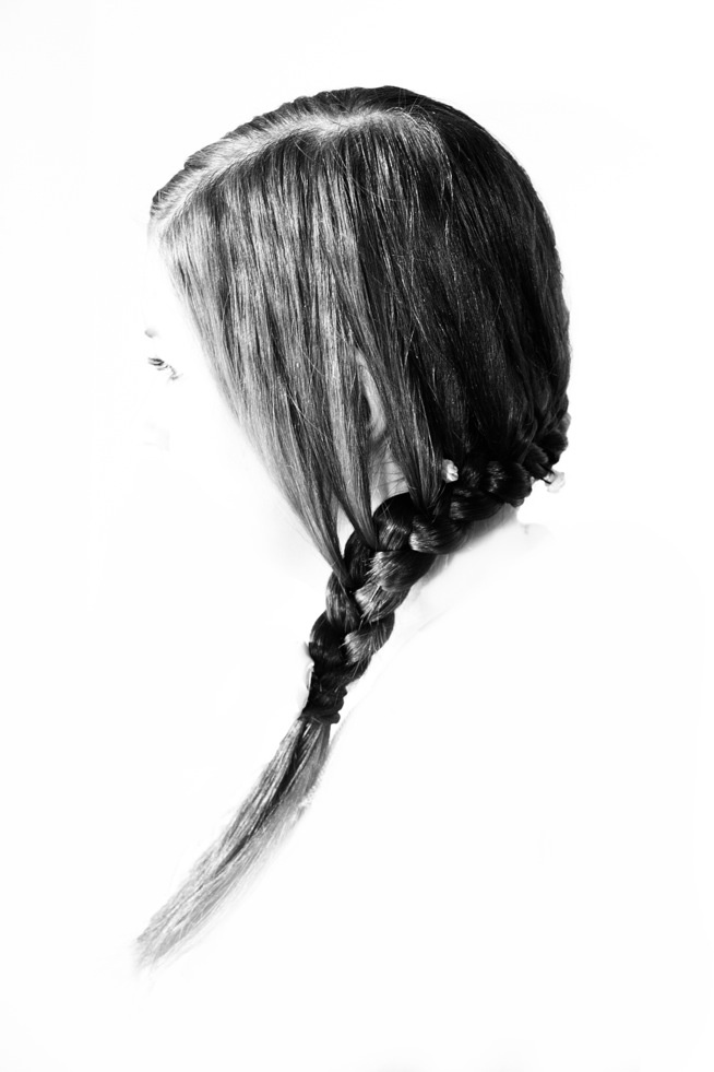 Scissors, vlasové studio