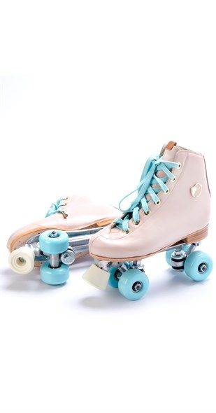 Patins Candy Color                                                                                                                                                                                 Mais