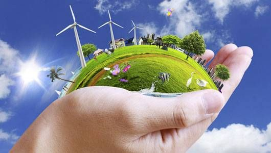 What is green energy, is it a better option than fossil fuels? Research and development in green energy has exploded over the past three decades, yielding promi