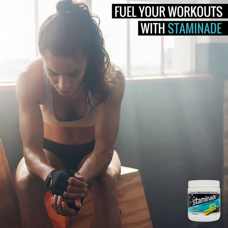 Coconut Water Staminade not only contains the electrolyte magnesium, but is also high in potassium and sodium – which are critical to maintaining blood volume, heart health and preventing dehydration. Learn more how Staminade can help you on our website.