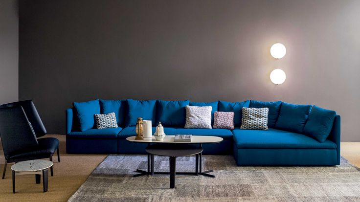 arflex - Mangold sofa design Claesson Koivisto Rune #arflex #mangold #claessonkoivistorune