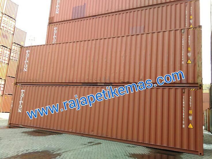 Available Container / Petikemas.  Email : info@rajapetikemas.com  Phone : 0817149619.  #petikemas #container #kontainer #containerhouse #cafe #coffee #coffeeshop #design #art #food #drinks #modifikasi #rooftop #house #business #decoration #desain #steel #rajapetikemas #BelieveItAndMakeItHappen