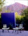 Steve Martino, FASLA Baja garden