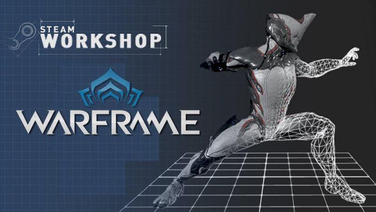 Warframe Steam Workshop – Round #1 Decisions