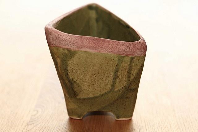 ceramic by Marion Niessen