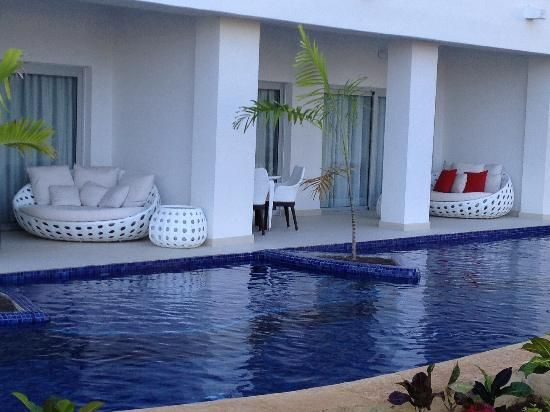 Royalton White Sands Resort Swim Out Suites Montego Bay