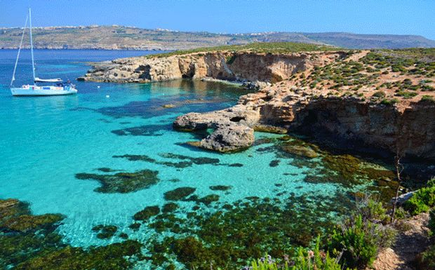 An insider's guide to the 10 best beaches in Malta, including advice on how to travel to and what to do at Golden Bay, Blue Lagoon and Ghar Lapsi. By Juliet Rix, Telegraph Travel's Malta expert.