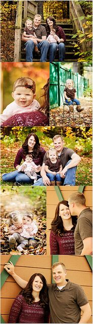 Cute Family!  Fort-Drum-Photographer-02 by tiffymeehan, via Flickr