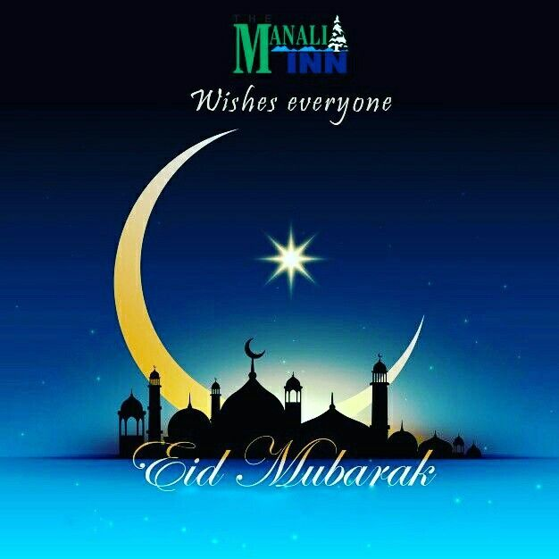 Eid Mubarak to all of you!! May this #Eid bring love, peace & harmony in our lives. Duas & happiness to last for a lifetime. #Manali ❤️❤️❤️                       #Manali #Manaliinn #Beas #mountain #manalicalling #holiday #spa #trekking #himalaya #luxury #hotel #restaurant #relax #enjoy #goodfood  #luxury #goodlife #himachal  #wanderlust #travellust #travel #travelporn #traveldiary #photography #Kasol #leh #forest #nature #wander