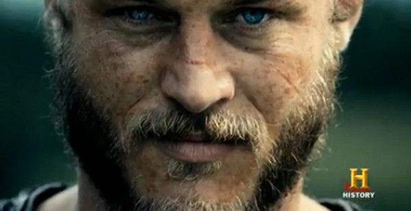 his character is  amazing | The show stars Travis Fimmel, Clive Standen, Katheryn Winnick, Gabriel ...