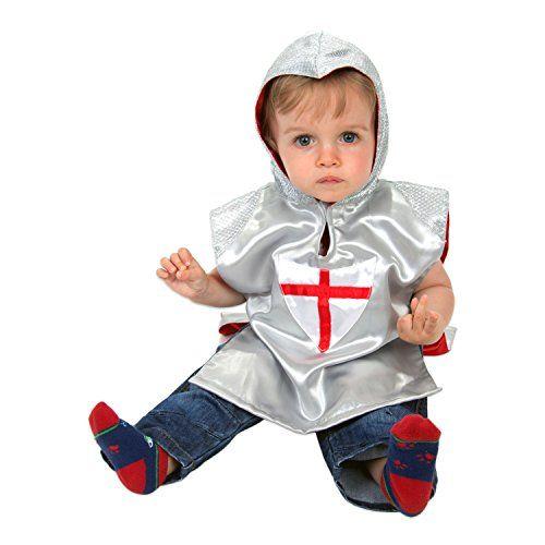 Baby / Toddler KNIGHT Fancy Dress COSTUME (1-2 Years) Sli... https://www.amazon.co.uk/dp/B00AQGWAZ6/ref=cm_sw_r_pi_dp_4Z3Gxb759BD2H