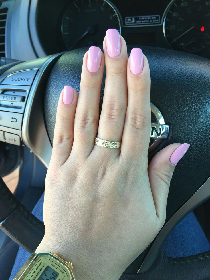 Acrylnagelkunst lila Art #squareacrylicnails – almond shaped nails
