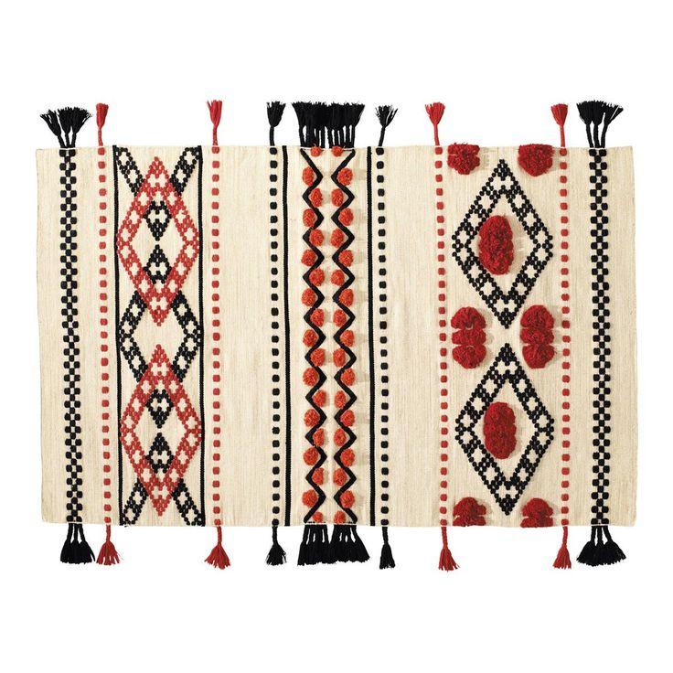 Mdm tapis tetouan 200x140 300 euros achat maison - Tapis 200x140 ...