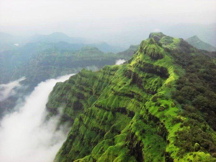 Mahabaleshwar in Maharashtra