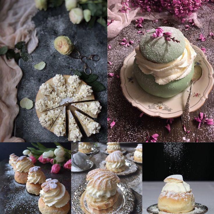 Cookies and Sweets - Det är jag, Simona Muntean, som är namnet bakom Cookies and Sweets. Ekonom från Stockholm med passion för bakning och fotografering. En självlärd bakningsnörd som spenderar de lediga stunderna i kök. Där experimenterar jag vild, testar nya recept och smakkombinationer. Ni hittar mig med ena handen i mjölpåsen och med kameran i den andra. Välkomna till min söta värld. Det är bara att stiga på...